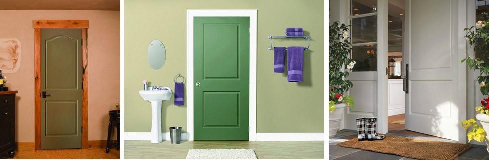 interior door images