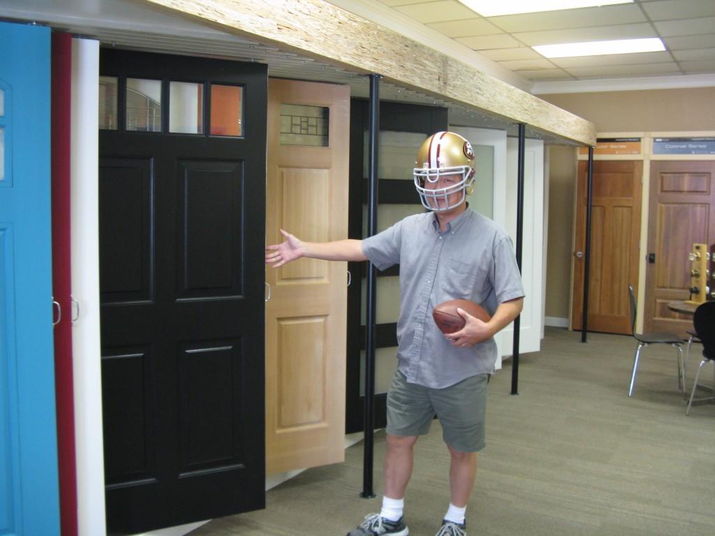 Josh-showing-doors