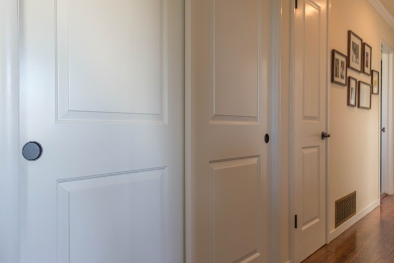Cambridge bypass doors