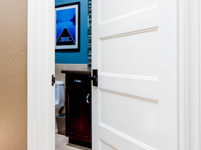 Conmore Interior Door