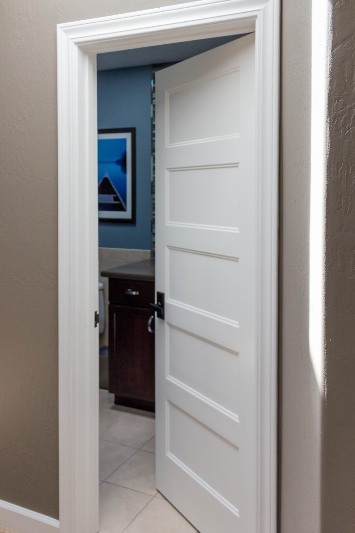 Conmore Interior Door