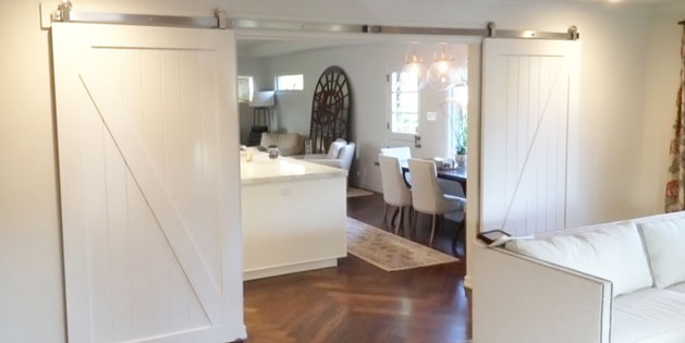 barn-doors - Interior Door Replacement Company