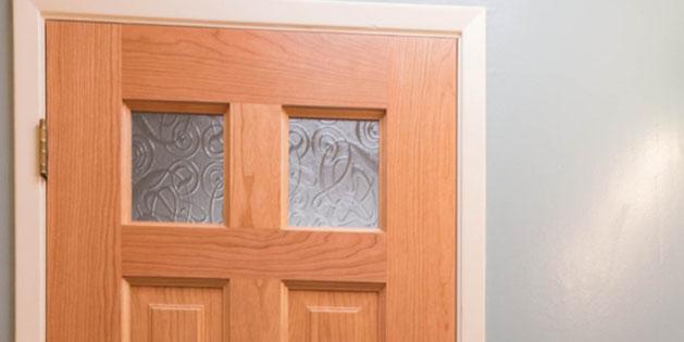 cherry-trustile - Interior Door Replacement Company