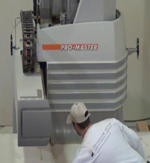 CNC-Milling - Interior Door Replacement Company