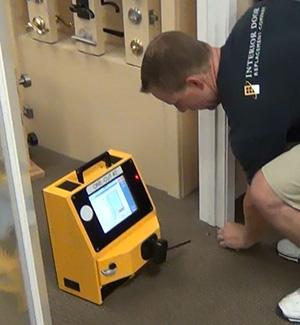 Digital-Measurement - Interior Door Replacement Company