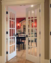 French-Doors - Interior Door Replacement Company