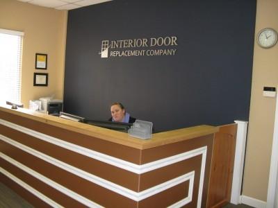 Showroom - Interior Door Replacement Company