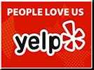 People-Love-Us-Yelp - Interior Door Replacement Company