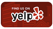 Find Us On Yelp - Interior Door Replacement Company