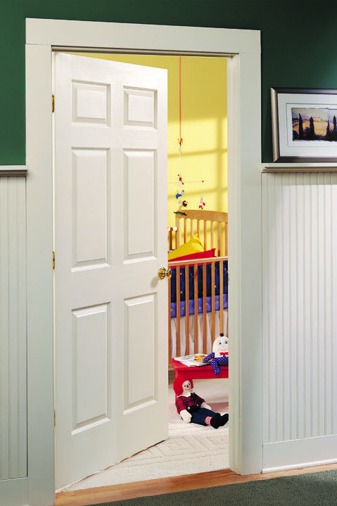 Colonist - Interior Door Replacement Company