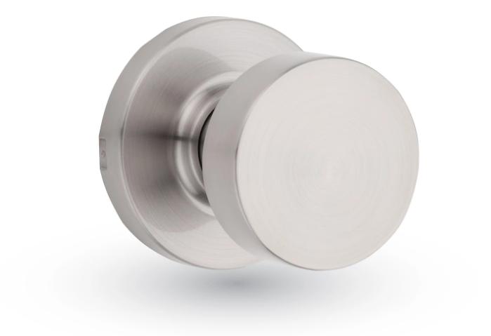 Kwikset knobs from Interior Door Replacement Company