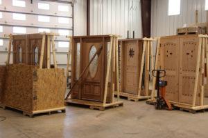 Exterior Doors - Interior Door Replacement Company
