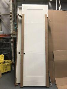 Shaker Door - Interior Door Replacement Company