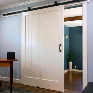Barn Doors - Interior Door Replacement Company