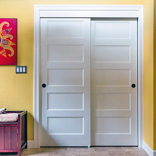 Conmore Sliding Closet Doors - Interior Door Replacement Company
