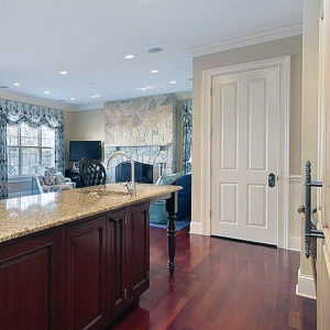 Four Panel - Interior Door Replacement Company