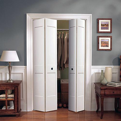 Bifold Closet Doors - Interior Door Replacement Company