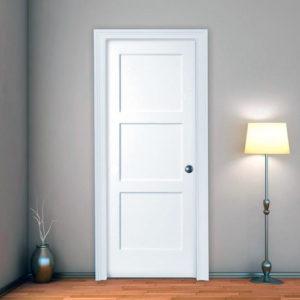 Shaker Doors - Interior Door Replacement Company