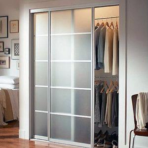 Wardrobe Closet Doors - Interior Door Replacement Company