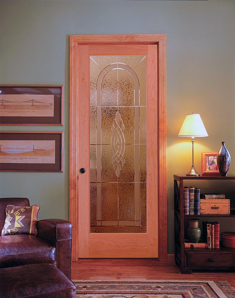Cameron Glass Door - Interior Door Replacement Company