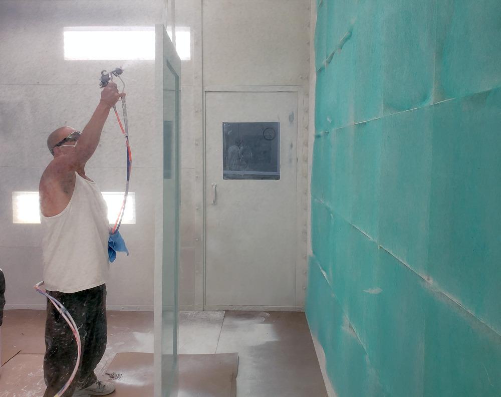Door Painting - Interior Door Replacement Company
