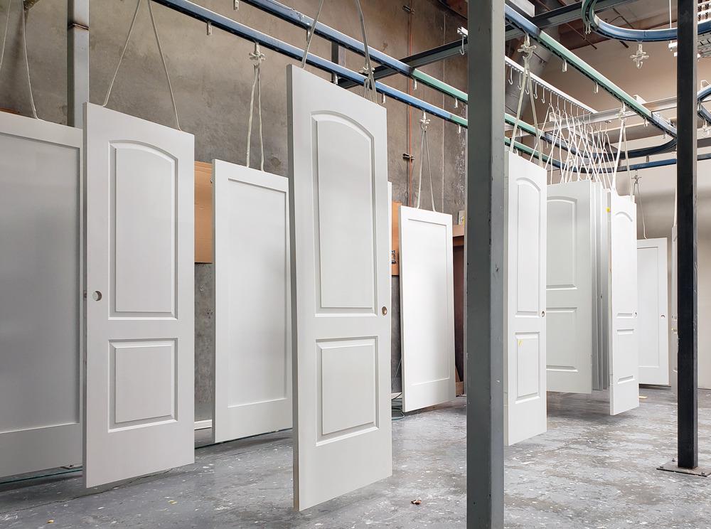 Door Preparation - Interior Door Replacement Company